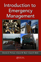 introduction to emergency management Crisis management plan iii public web version contents introduction.
