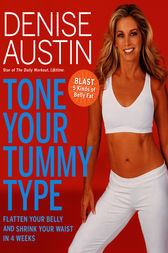 Tone Your Tummy Type by Denise Austin