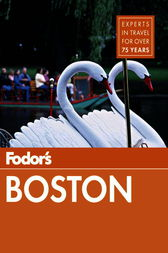 Fodor's Boston