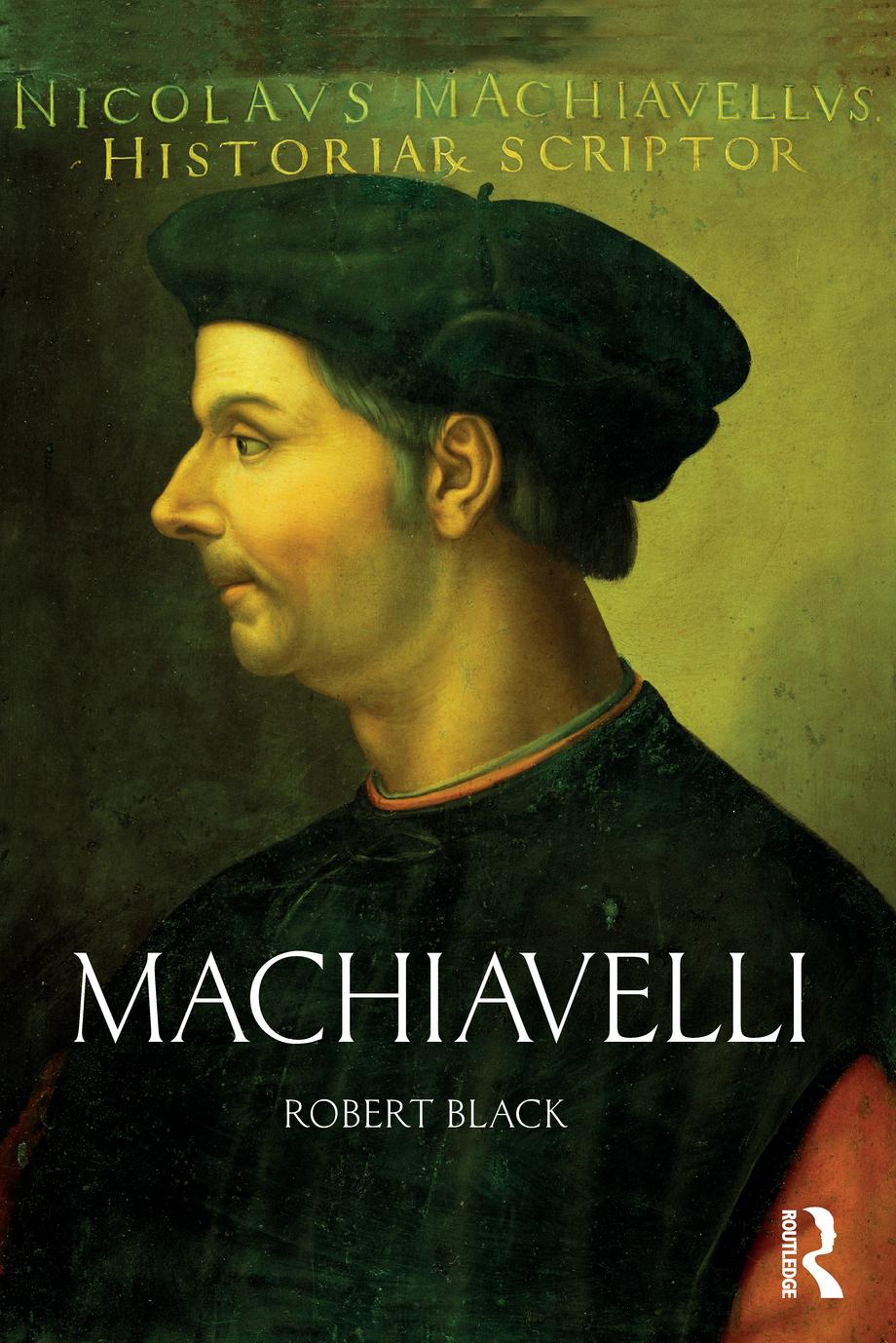 machiavelli the power of fear essay