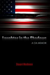 Laughter in the Shadows by Stuart  E. Methven