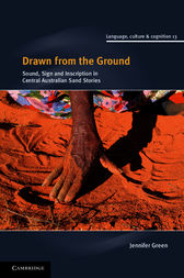 Drawn from the Ground by Jennifer Green