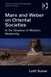 the theories of modernity of marx weber and polanyi Common points of departure for marx, weber, and durkheim all three were preoccupied with 'the great transformation' (polanyi) that occurred with the.