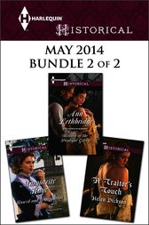 Harlequin Historical May 2014 - Bundle 2 of 2