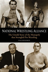 National Wrestling Alliance by Tim Hornbaker