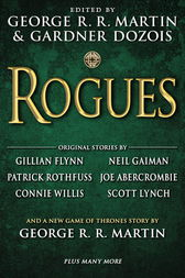 Rogues by George R.R. Martin