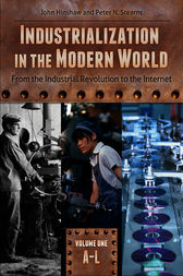 industrialization in the modern world Get information, facts, and pictures about industrial revolution at encyclopediacom make research projects and school reports about industrial revolution easy with.