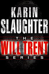 The Will Trent Series 7-Book Bundle