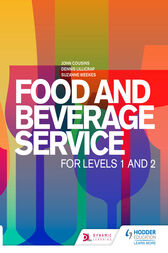 what is food and beverage management pdf