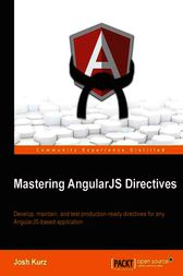 Mastering AngularJS Directives by Josh Kurz