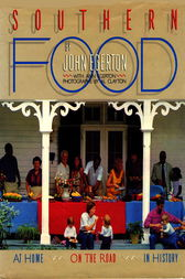 Southern Food by John Egerton