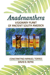 Anadenanthera by Constantino M Torres