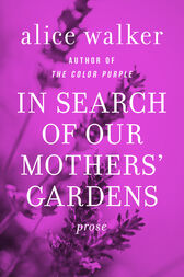 in search of our mothers garden essay