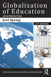 Globalization of Education by Joel Spring
