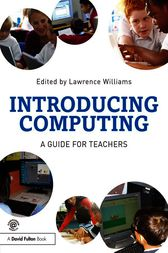 introducing computing by Lawrence Williams