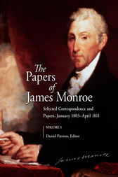 james monroe research papers