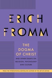 erich fromm on disobedience and other essays
