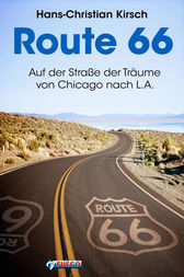 route 66 ebook by hans christian kirsch. Black Bedroom Furniture Sets. Home Design Ideas