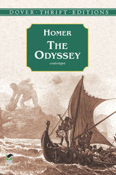 An analysis of social stratum in odyssey by homer