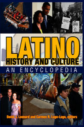 latino history and culture Latino history and culture: an encyclopedia, vol 1&2 [david j leonard, carmen r lugo-lugo] on amazoncom free shipping on qualifying offers latinos are the fastest growing population in america today this two-volume encyclopedia traces the history of latinos in the united states from colonial times to the present.