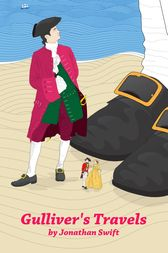 An analysis of the role of language in gullivers travels by jonathan swift