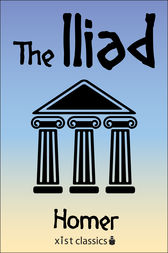 iliad literary devices Do the time and place affect the characters and events, cause a conflict, or set a mood - iliad literary analysis introduction the story started off in medias res, or in the middle of a war, so the mood is set as a very battle like and angry state.