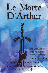 le morte d arthur essays
