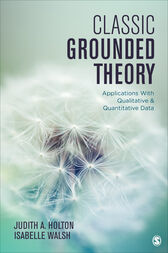 Classic Grounded Theory by Judith A. Holton