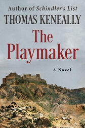 an introduction to the literary analysis of the playmaker by thomas keneally To works of literature rooted in history keneally, and guy vanderhaeghe the analysis addresses how in thomas keneally's the playmaker and in.