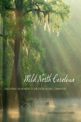 Wild North Carolina by David Blevins