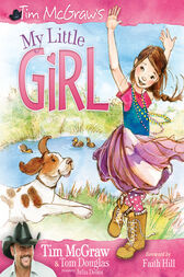 My Little Girl (ebook) by Tim McGraw | 9781418576233