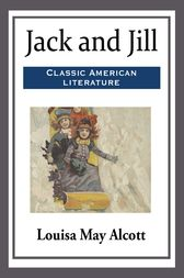 Jack and jill adult fiction