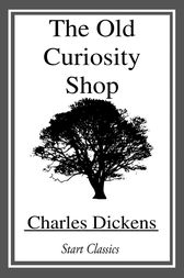 book analysis the old curiosity shop Chapter one the fractured code in dickens' fiction  see sanders' chapter on the old curiosity shop in charles dickens,  this book is about that paradox.