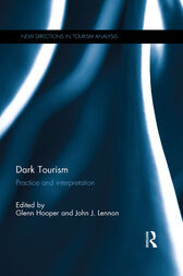 an analysis of the study of dark tourism by foley and lennon , the faculty of humanities and the study of tourism , within 'dark tourism' attractions (lennon & foley , and 'expert' analysis (lennon & foley.
