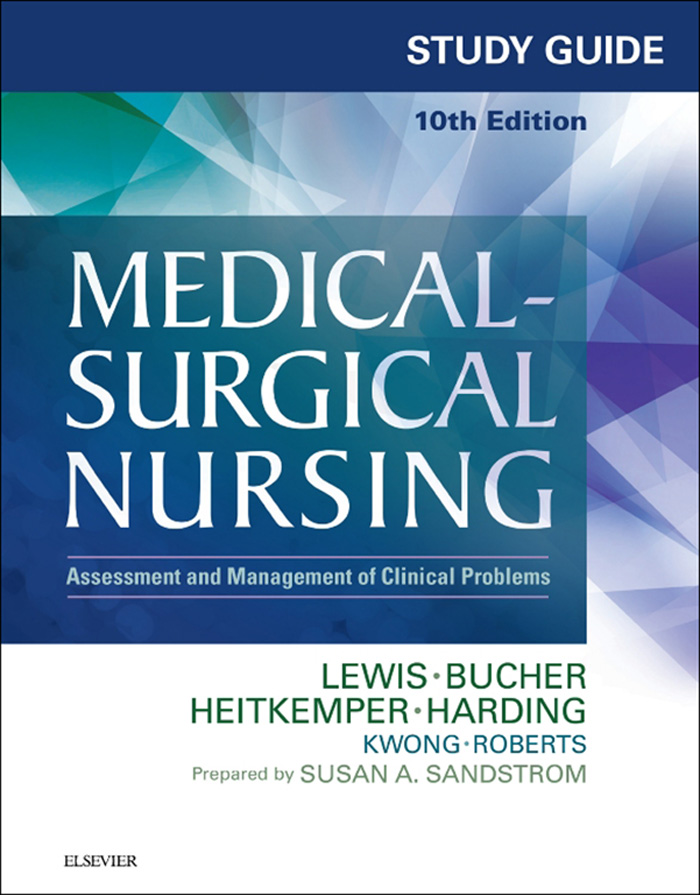 case study medical surgical nursing