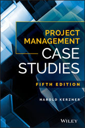 government project management case studies kerzner The revised edition of the single-best source of project management case studies project management case studies, second edition presents the most comprehensive.