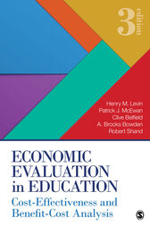 Economic Evaluation in Education by Henry M. Levin