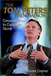 Corporate Man to Corporate Skunk by Stuart Crainer