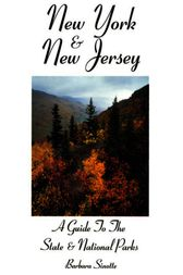New York and New Jersey by Barbara Sinotte