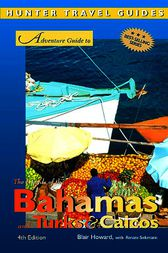 Adventure Guide to the Bahamas by Blair Howard