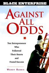 Against All Odds by Wendy Beech