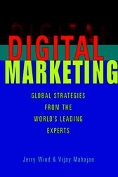 Digital Marketing by Yoram (Jerry) Wind