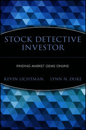Stock Detective Investor by Kevin Lichtman