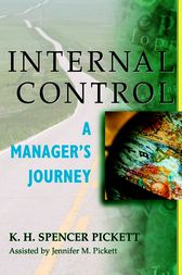 Internal Control by K. H. Spencer Pickett
