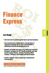 Finance Express by Leo Gough