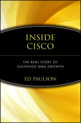 Inside Cisco by Ed Paulson