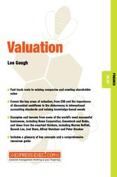 Valuation by Leo Gough
