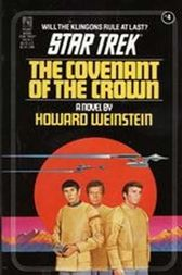 The Covenant of the Crown by Howard Weinstein