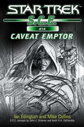 Star Trek: Caveat Emptor by Ian Edgington