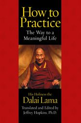 How To Practice by His Holiness the Dalai Lama